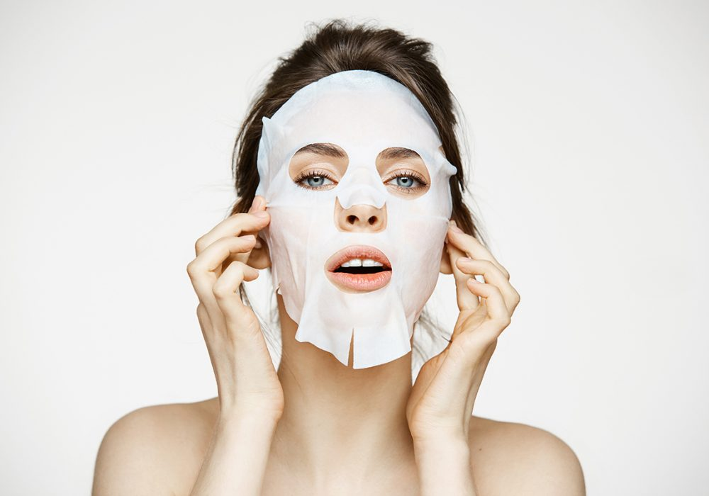 How To Avoid Common Face Mask Mistakes
